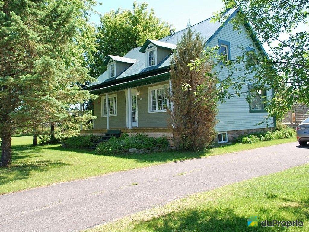 Maison de campagne vendre mont r gie for Acheter un maison a montreal