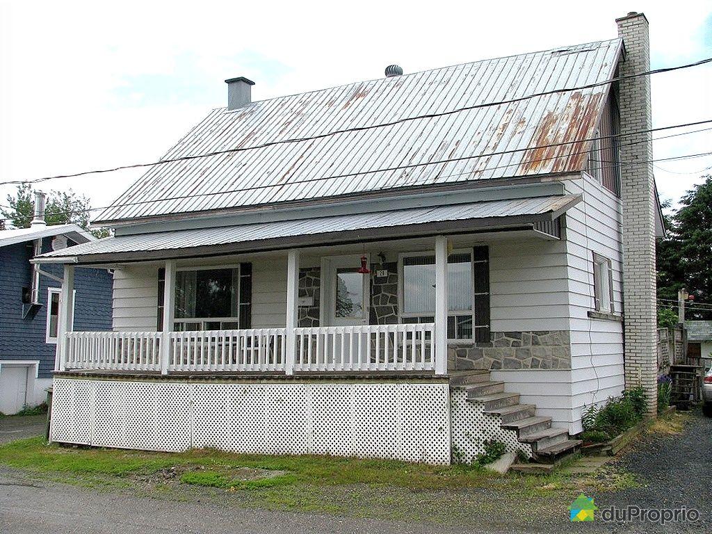 Maison vendu st l on de standon immobilier qu bec duproprio 265841 - Vendre sa maison a un promoteur ...
