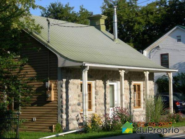 Maison vendu st ours immobilier qu bec duproprio 79789 - Vendre sa maison a un promoteur ...