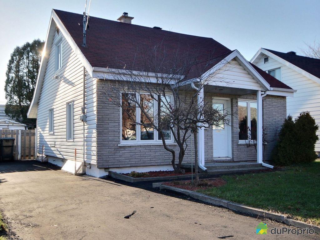 Maison vendu trois rivi res immobilier qu bec duproprio for Chambre sans fenetre quebec