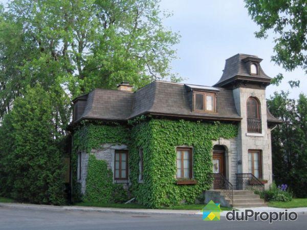 Maison vendu montr al immobilier qu bec duproprio 253466 for Maison meubles montreal