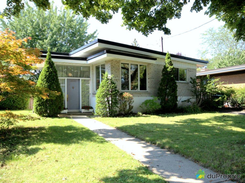 Maison vendu montr al immobilier qu bec duproprio 620461 - Maison a vendre combs la ville ...