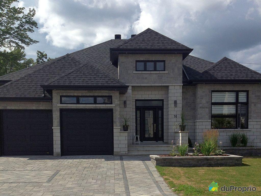 16 rue philippe labossiere blainville vendre duproprio - Application maison a vendre ...