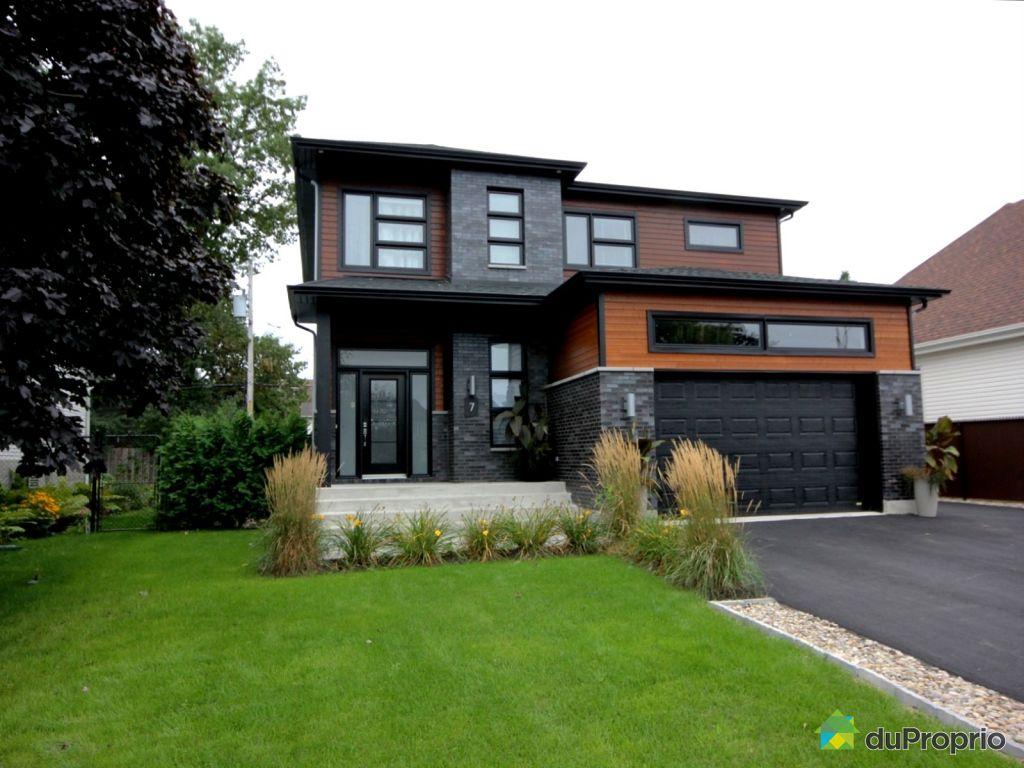 Maison Vendu Blainville Immobilier Qu Bec Duproprio 548788