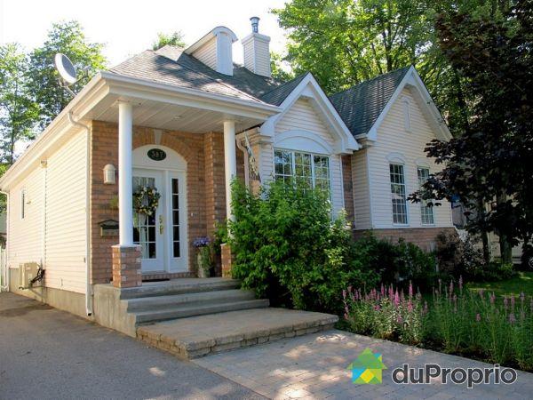 maison vendu bois des filion immobilier qu bec duproprio 267445. Black Bedroom Furniture Sets. Home Design Ideas