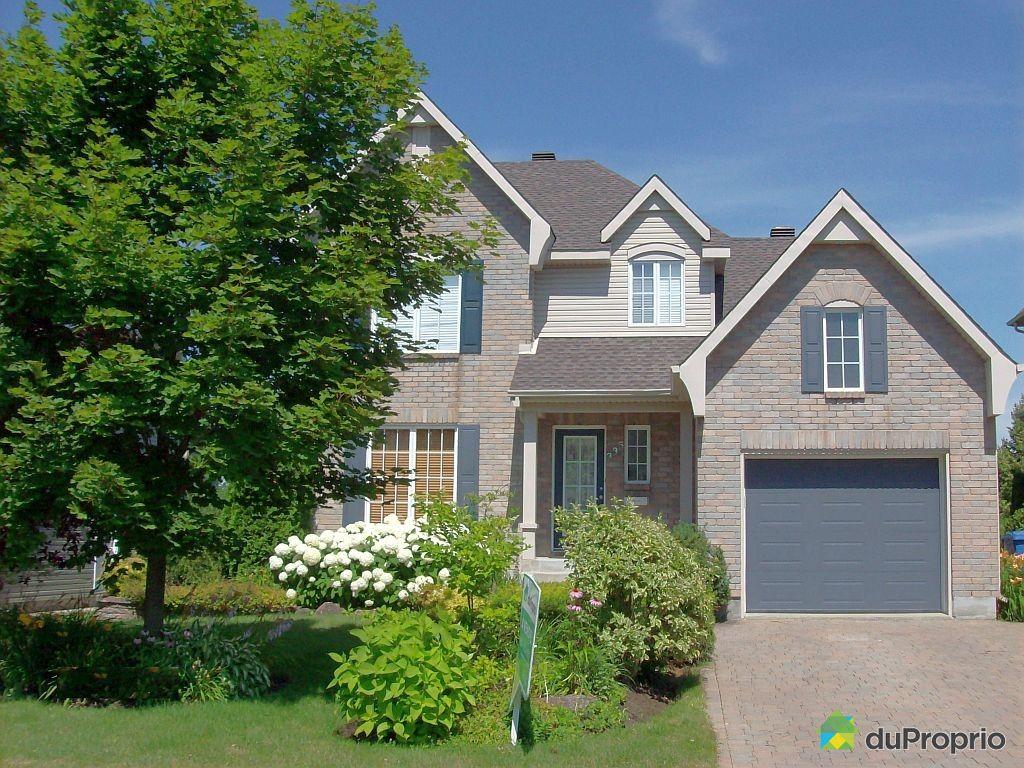 Quelques liens utiles for Acheter maison montreal