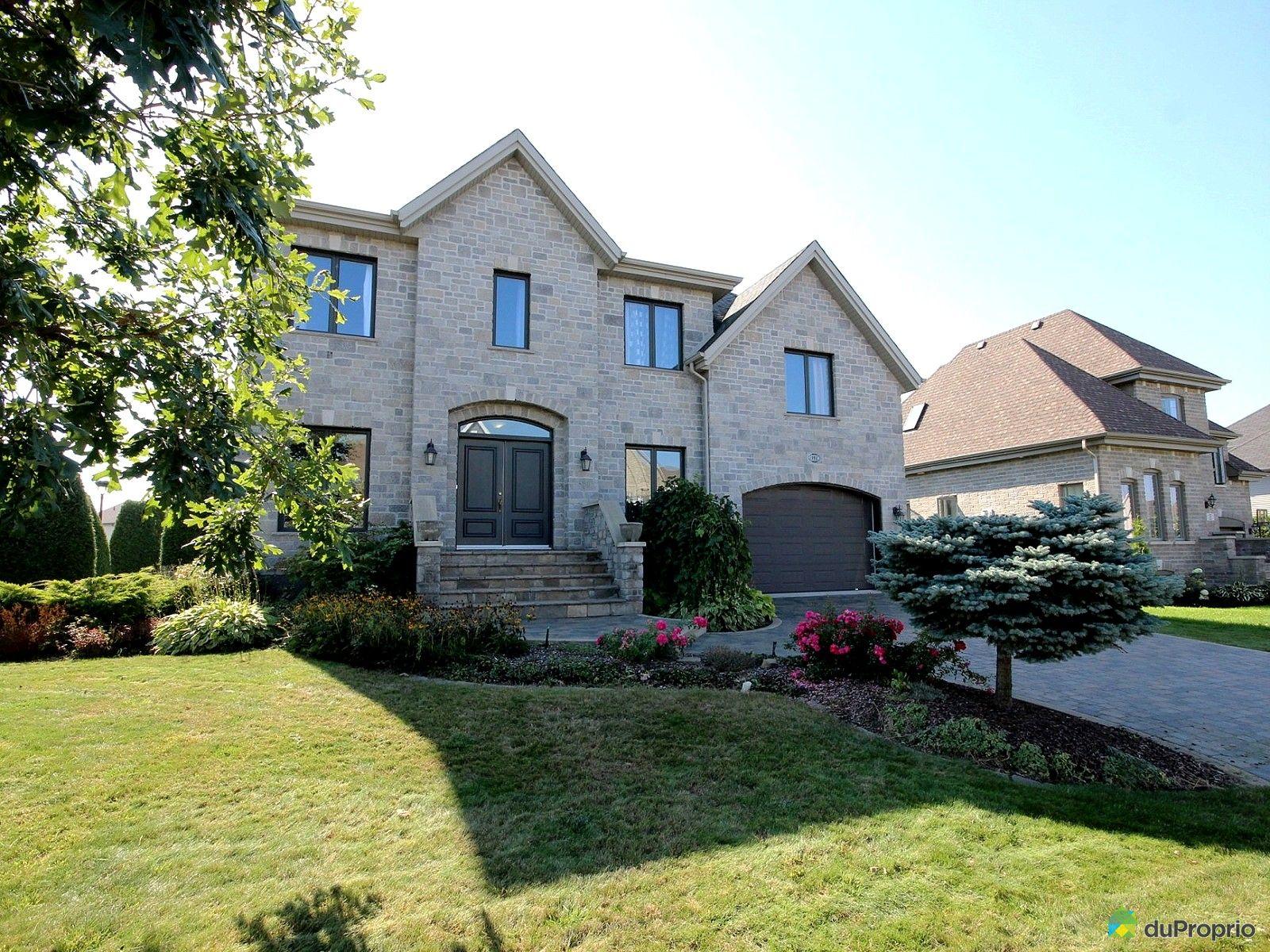 Maison vendre candiac 191 avenue deauville immobilier qu bec duproprio 648822 for Maison moderne a vendre candiac