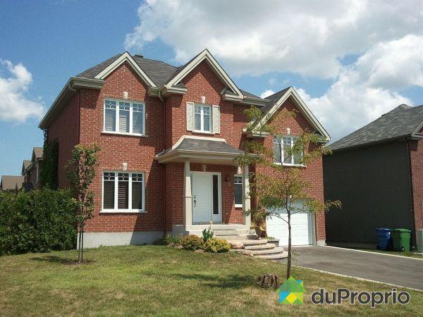 Maison vendu candiac immobilier qu bec duproprio 306621 for Maison moderne a vendre candiac