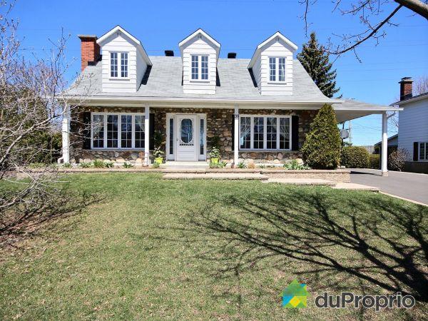 Maison vendu candiac immobilier qu bec duproprio 698762 for Maison moderne a vendre candiac