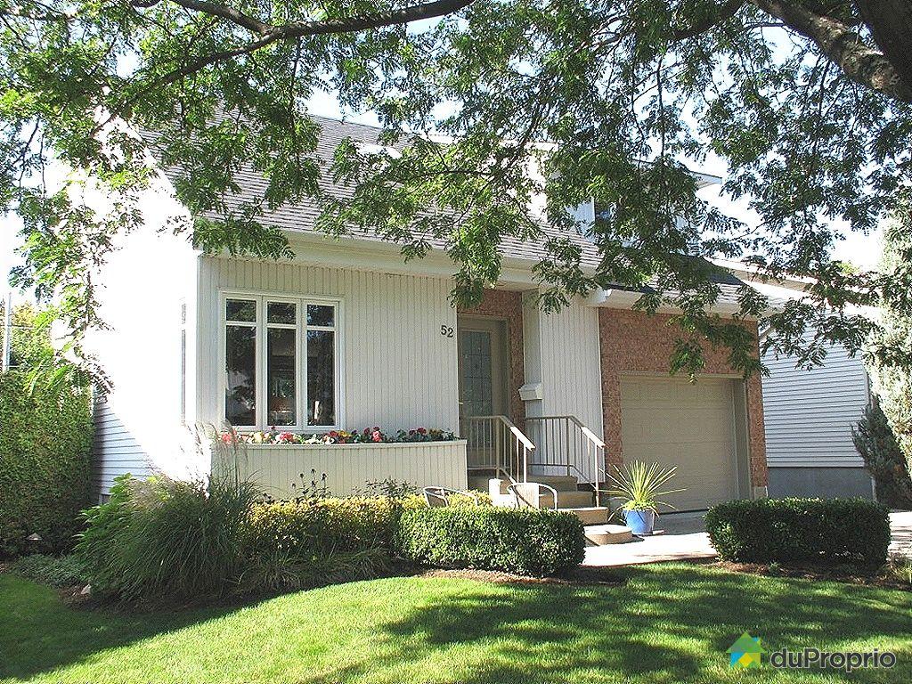 Maison vendu candiac immobilier qu bec duproprio 286737 for Maison moderne a vendre candiac