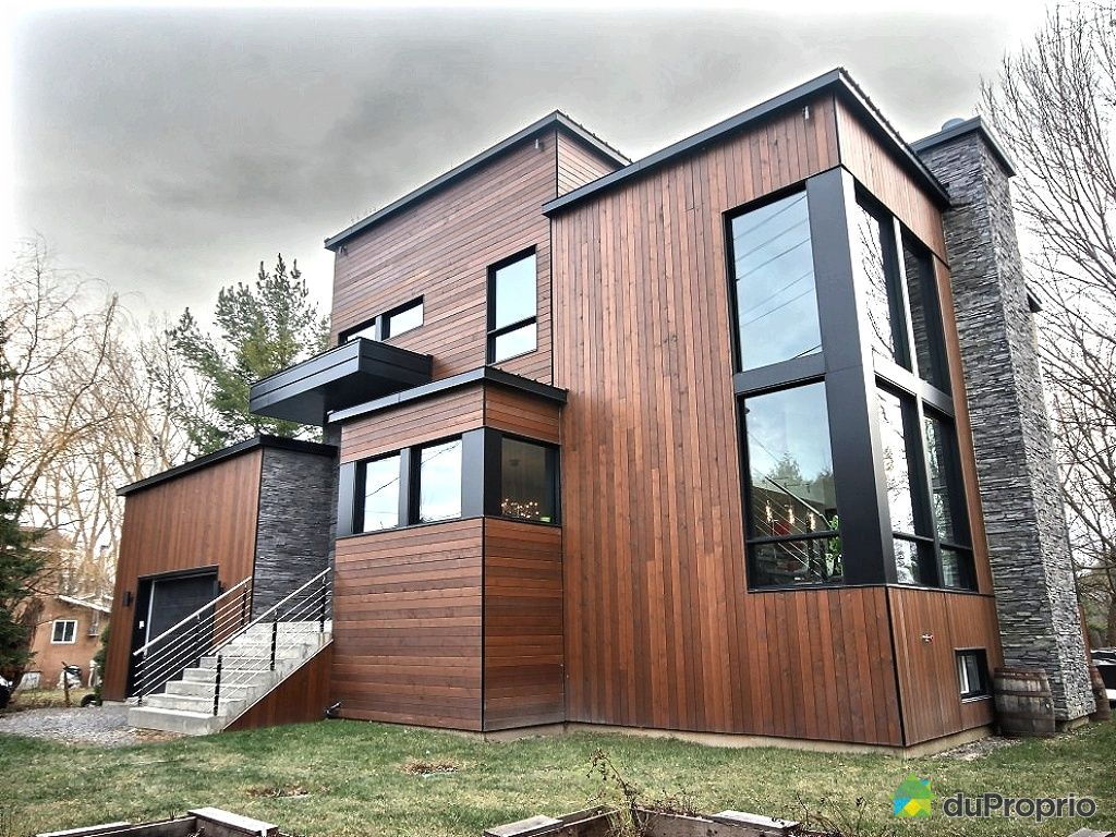 Maison vendre carignan 4555 rue denault immobilier for Mobilier de maison