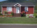 Bungalow � Carleton-sur-Mer, Gasp�sie-�les-de-la-Madeleine