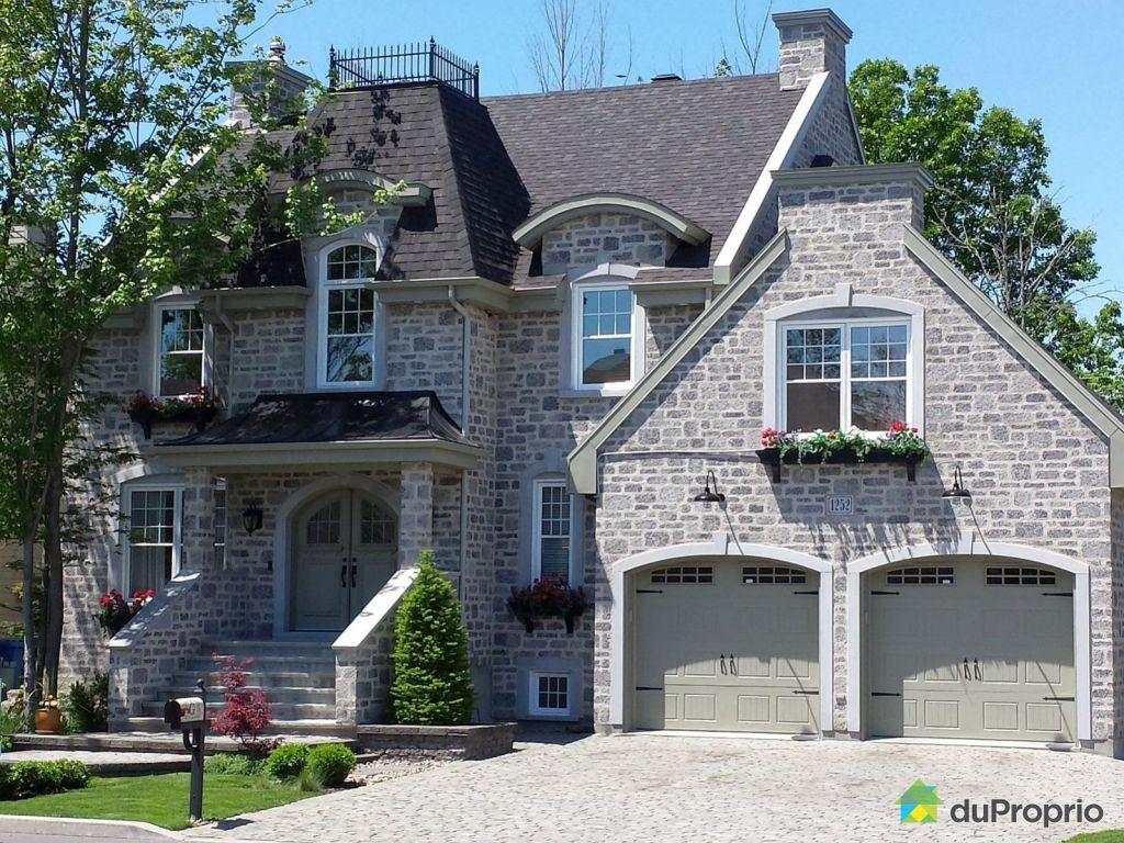 Maison vendu Chambly, immobilier Québec | DuProprio | 506534