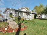 Bungalow � Coaticook, Estrie