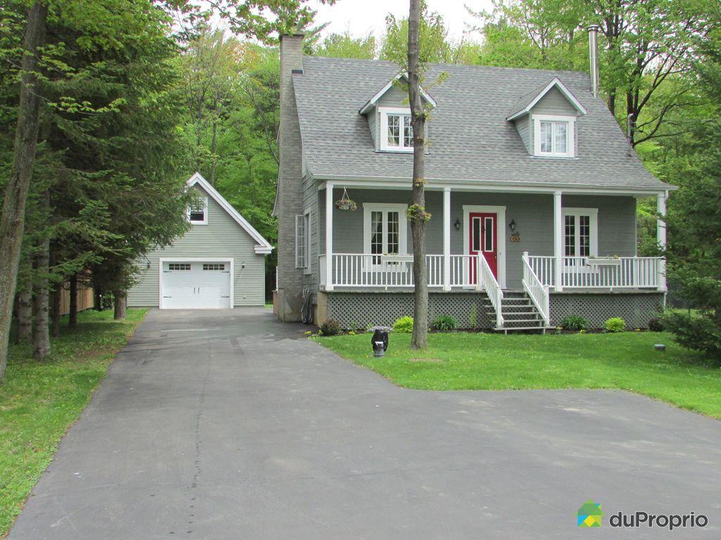 Maison vendu coteau du lac immobilier qu bec duproprio 496873 - Maisons canadiennes ...