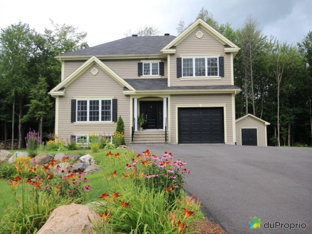 Maison Vendu Cowansville Immobilier Qu 233 Bec Duproprio