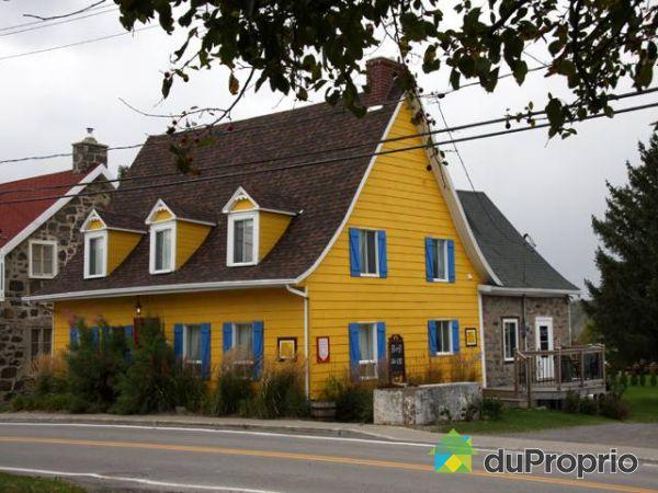 Maison vendu deschambault immobilier qu bec duproprio for Auberge la maison deschambault