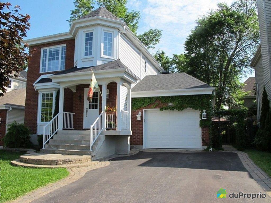 maison vendu deux montagnes immobilier qu bec duproprio 432207. Black Bedroom Furniture Sets. Home Design Ideas