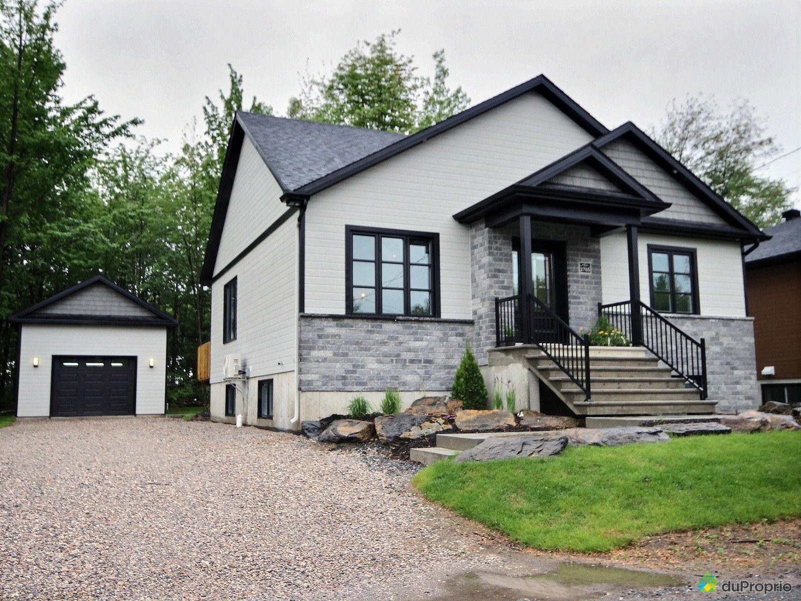 2765 avenue camille dreyfus drummondville vendre for Acheter maison quebec
