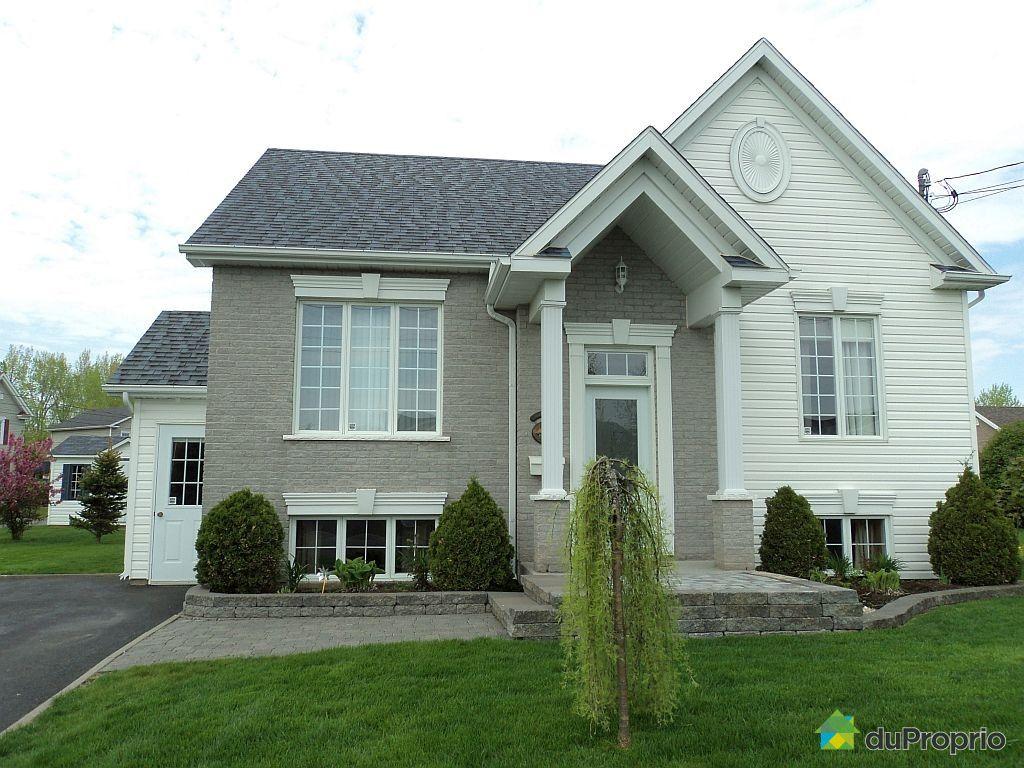 Maison vendu drummondville immobilier qu bec duproprio for Acheter une maison au canada montreal