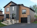 Maison 3 �tages � Drummondville, Centre-du-Qu�bec