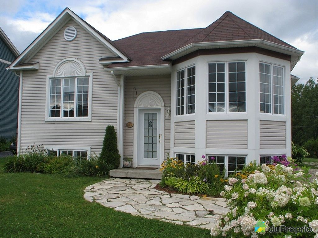 maison vendu fleurimont immobilier qu bec duproprio 274801. Black Bedroom Furniture Sets. Home Design Ideas