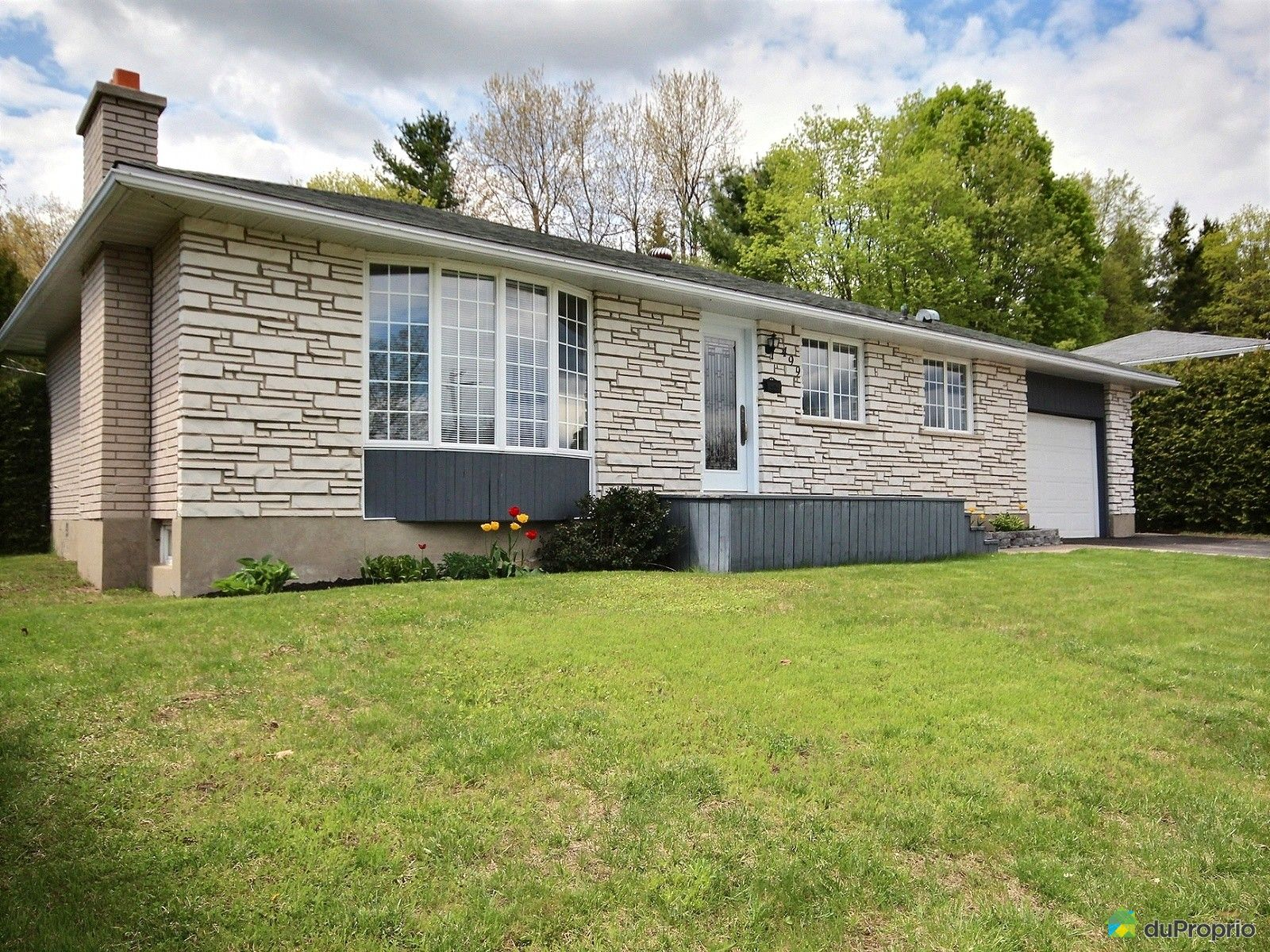 Gatineau buckingham vendre duproprio for Achat maison gatineau