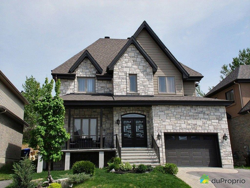 252 rue de saint vallier gatineau vendre duproprio - Application maison a vendre ...