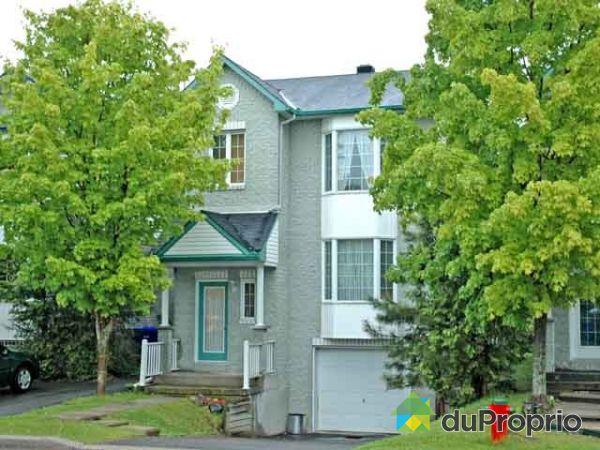 Maison vendre gatineau 171 rue du voilier immobilier for Achat maison gatineau