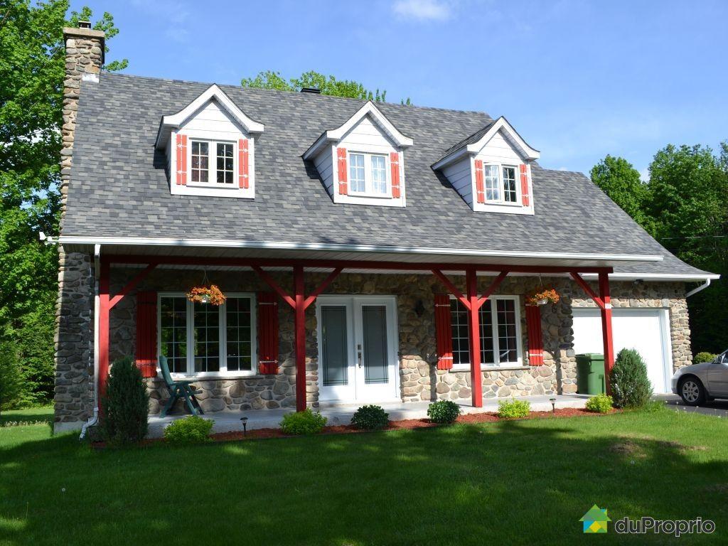 Granby vendre duproprio for Acheter une maison sans agent