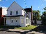 Maison 3 �tages � Grand-M�re, Mauricie
