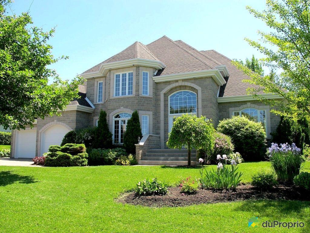 Maison vendu montr al immobilier qu bec duproprio 335012 for Acheter maison quebec canada