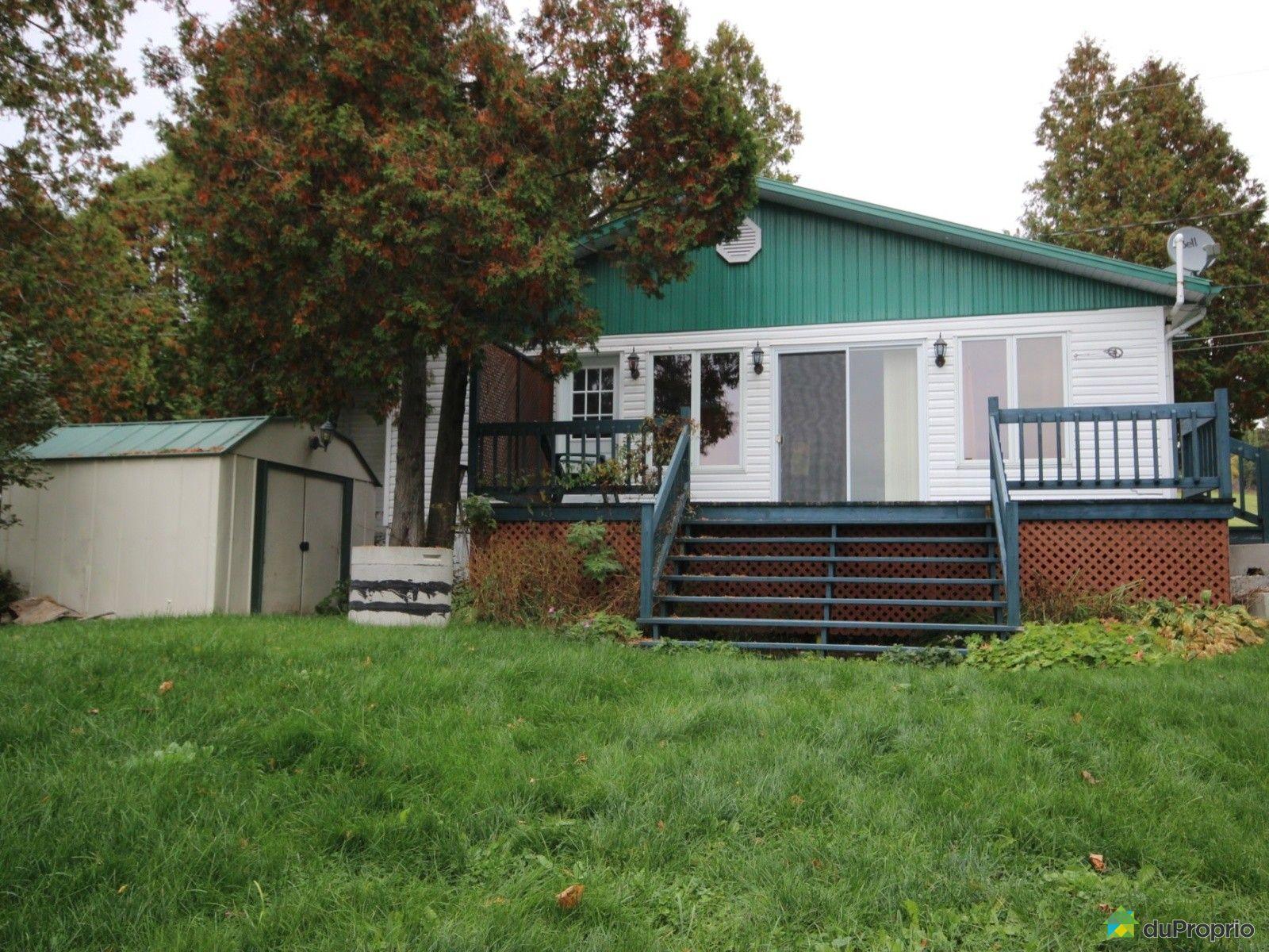 117 chemin lac la truite irlande vendre duproprio for Acheter une maison en irlande
