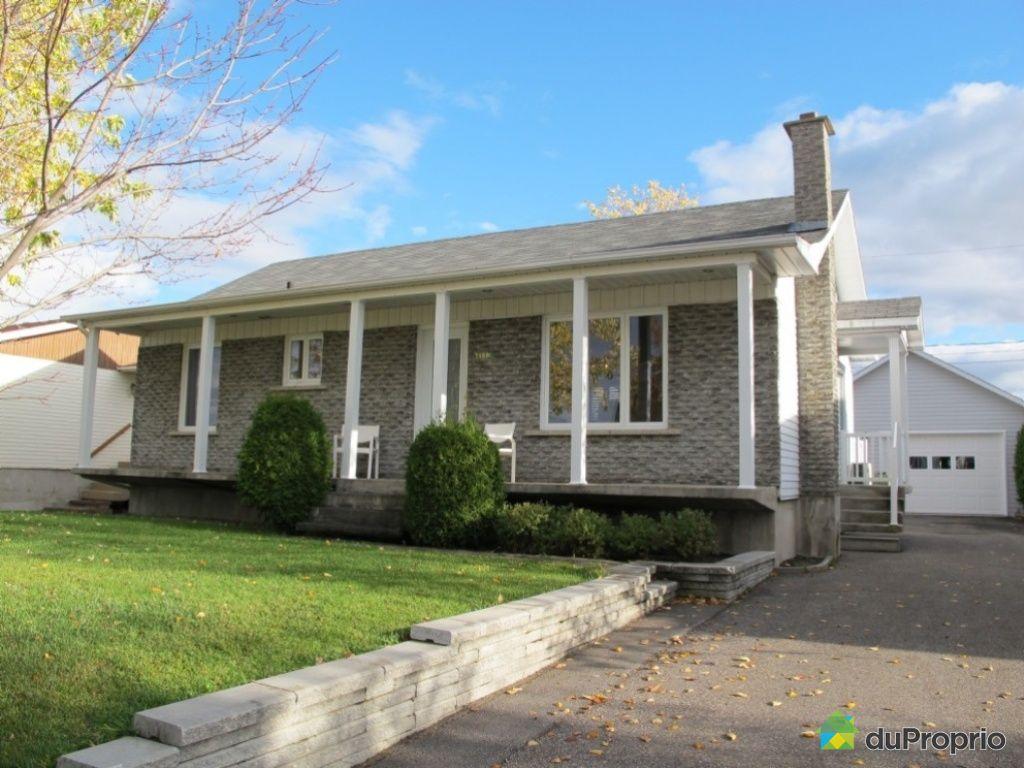 Maison vendu jonqui re immobilier qu bec duproprio 464576 for Achat maison quebec