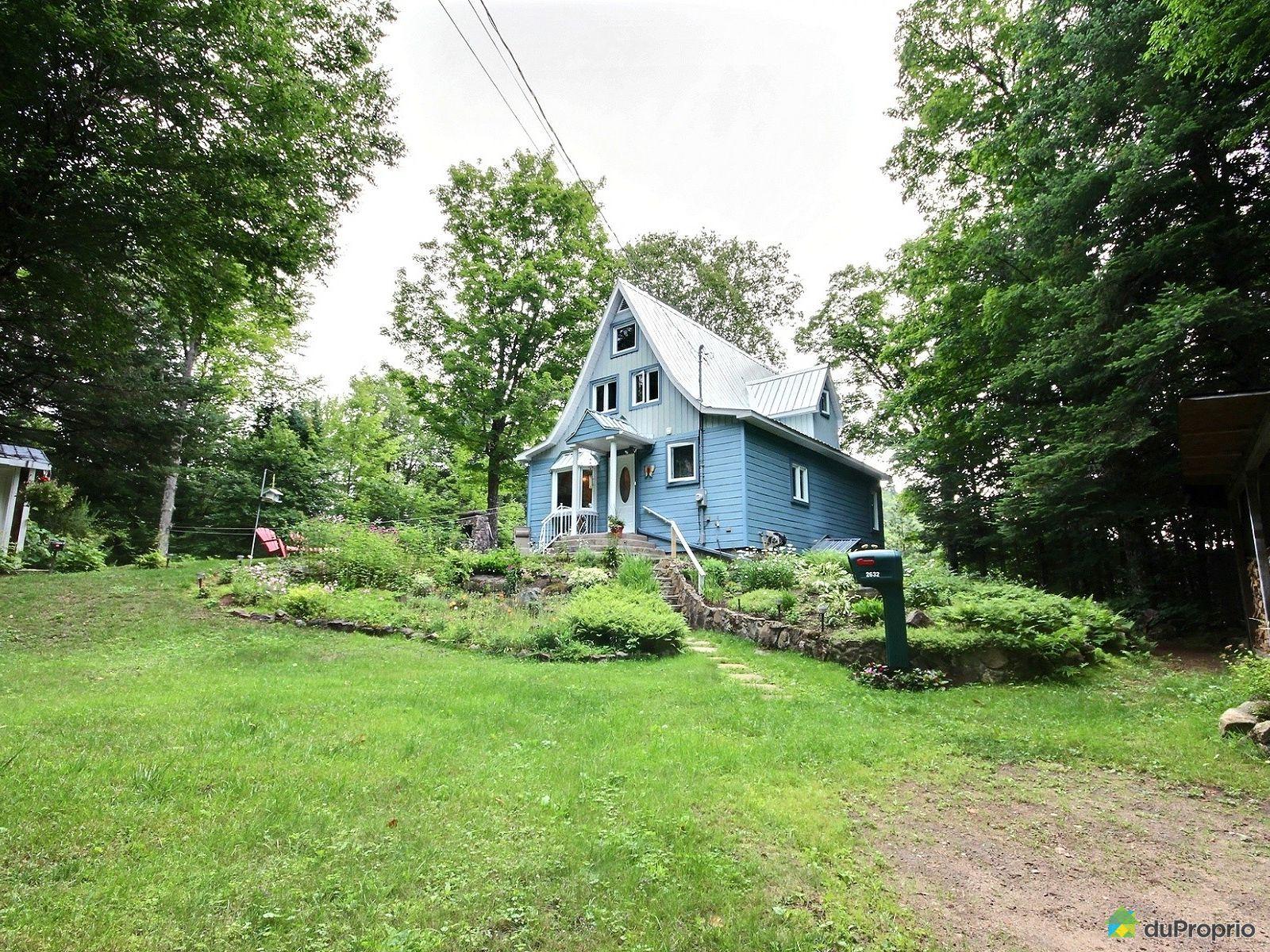 maison vendre la conception 2632 chemin des pinettes
