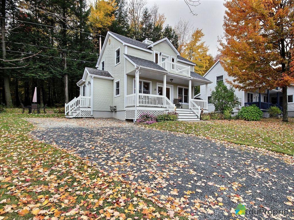 maison vendu lac brome immobilier qu 233 bec duproprio 657665