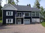 Bungalow Sur�lev� � Lac-Kenogami, Saguenay-Lac-Saint-Jean via le proprio
