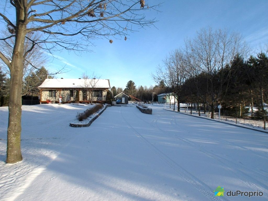 Maison 224 Vendre L Ange Gardien Outaouais 1926 Route 315