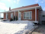 Bungalow � Laterri�re, Saguenay-Lac-Saint-Jean