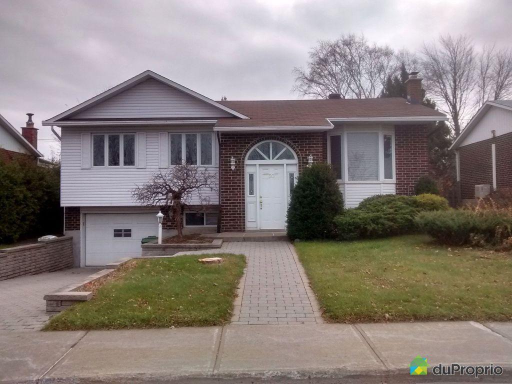 Maison vendu laval des rapides immobilier qu bec duproprio 601414 - Maison commercial a vendre ...