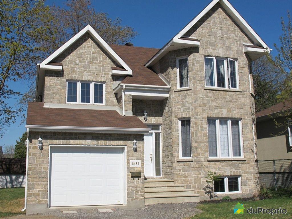 maison vendu laval ouest immobilier qu 233 bec duproprio 424242