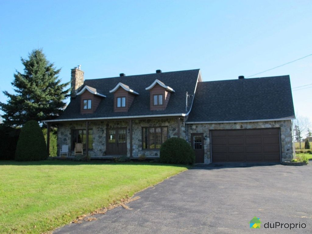 3570 route 108 sherbrooke lennoxville vendre duproprio for Acheter une maison au canada montreal