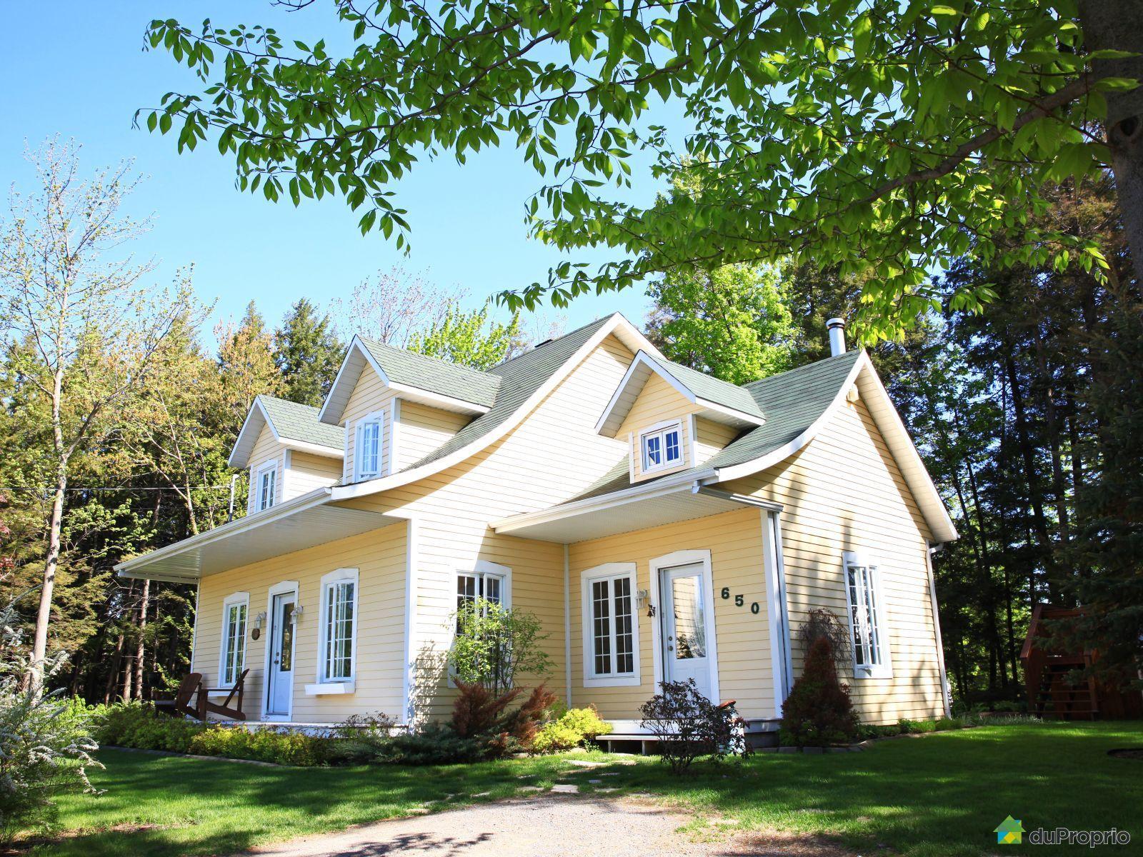 650 rue martin l 39 piphanie vendre duproprio - Plan de maison quebec ...