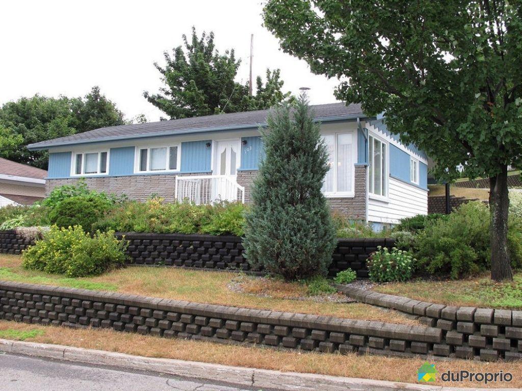 maison vendu l vis immobilier qu bec duproprio 354654. Black Bedroom Furniture Sets. Home Design Ideas