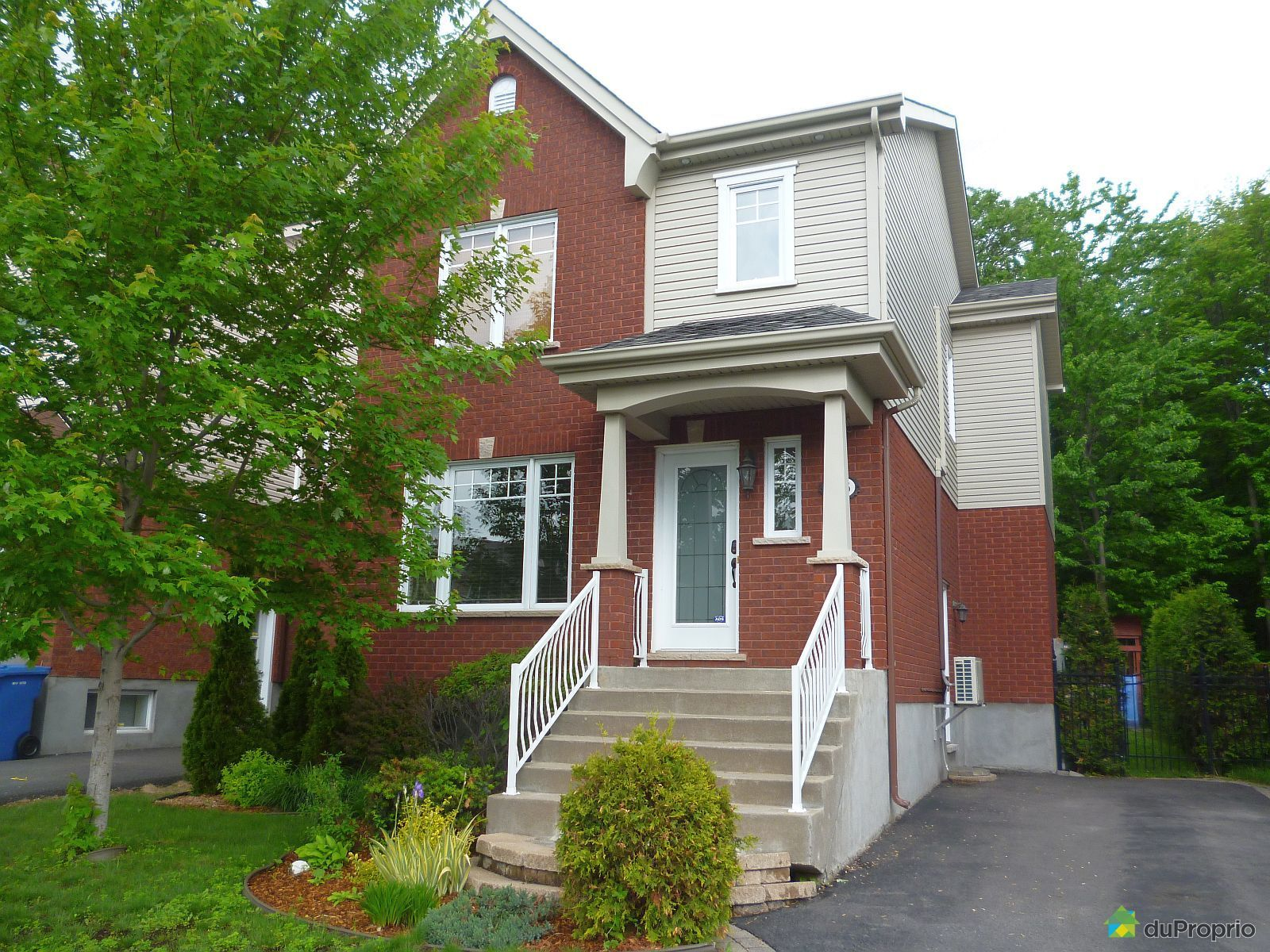 Longueuil Vendre Duproprio