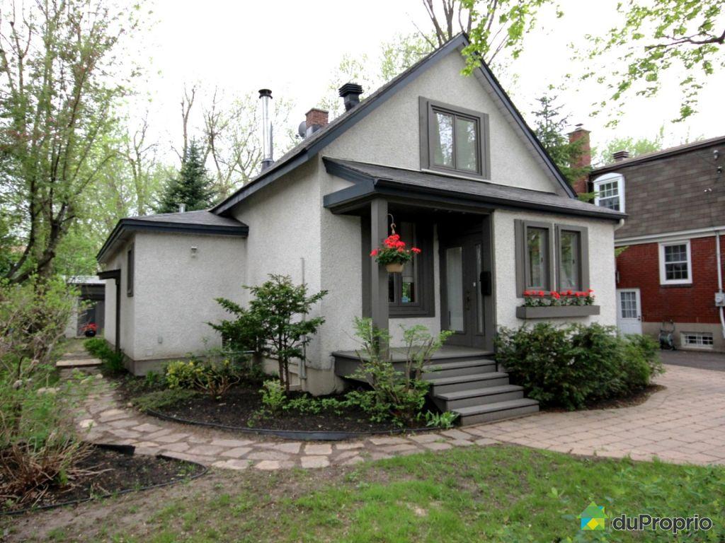 Maison vendu longueuil immobilier qu bec duproprio 506233 for Achat maison quebec