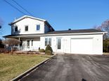 Maison 2 �tages � Louiseville, Mauricie