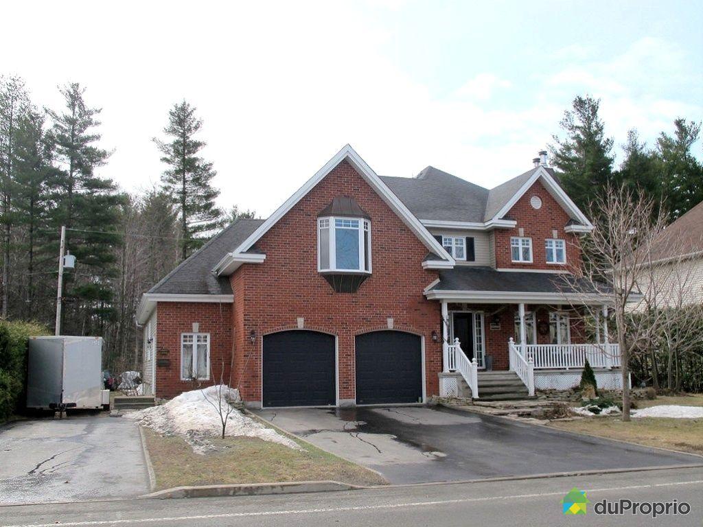 Maison vendu mirabel immobilier qu bec duproprio 416616 for Acheter maison quebec