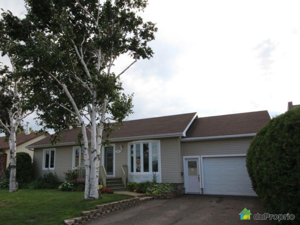 Maison vendu montmagny immobilier qu bec duproprio 452680 for Achat maison montmagny