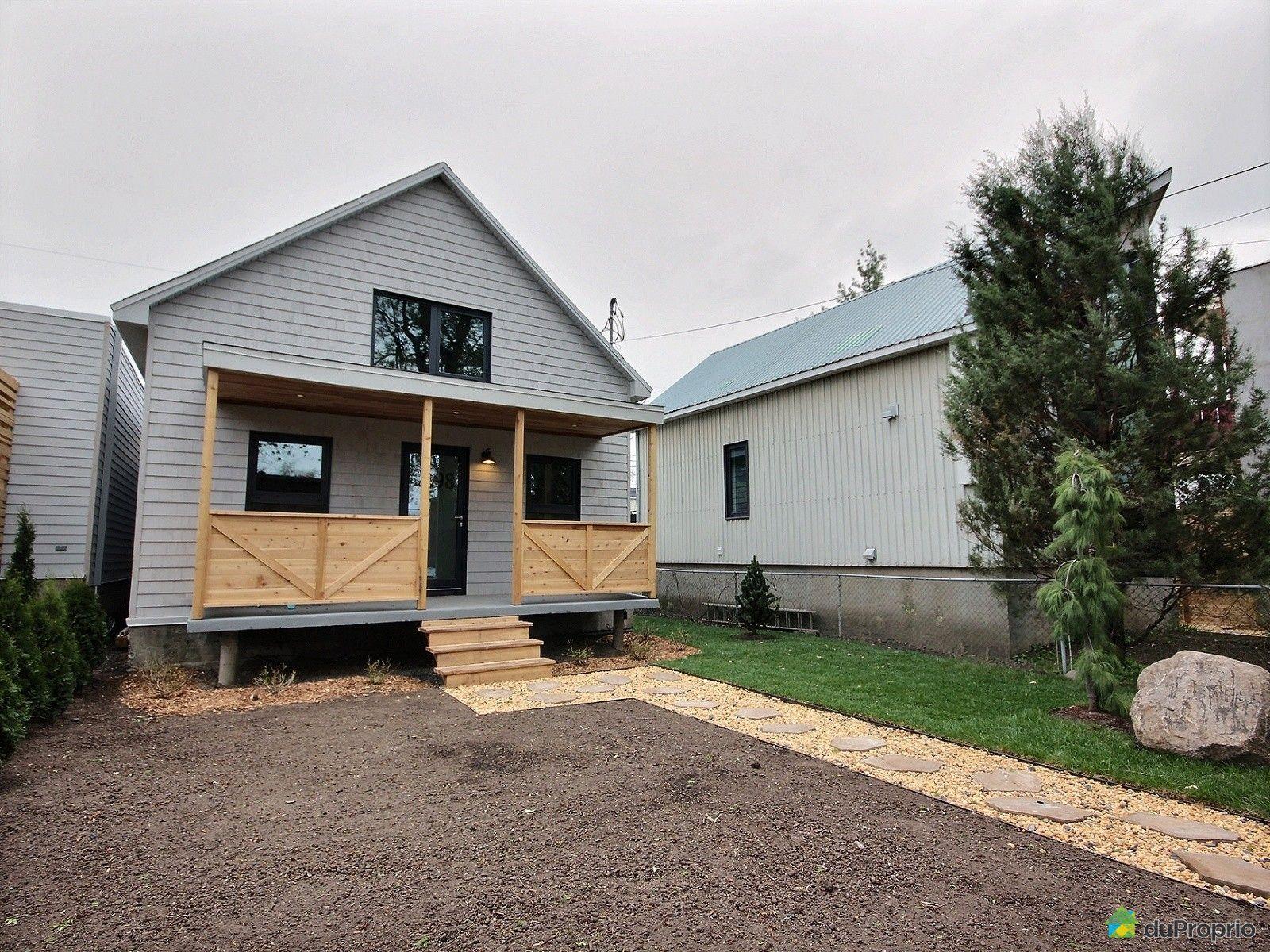 Maison a vendre sud 28 images maison vendu st barnabe for Achat maison montreal canada